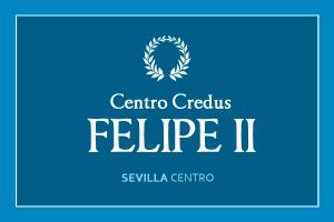 centro credus felipe ii