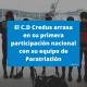 El C.D Credus arrasa en su primera participación nacional con su equipo de Paratriatlón